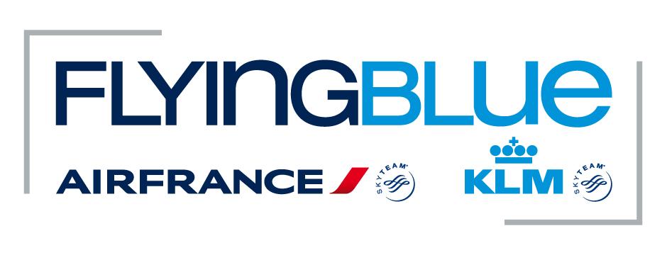 エールフランス航空(AF)/KLMオランダ航空(KL)のマイレージプログラム「Flying Blue」について