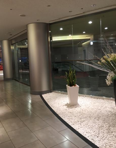 Lounge review : Delta Sky Club Narita(NRT) Terminal 1