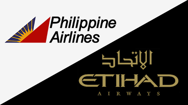 Fifth Freedom Flights : Philippine Airlines(PR)