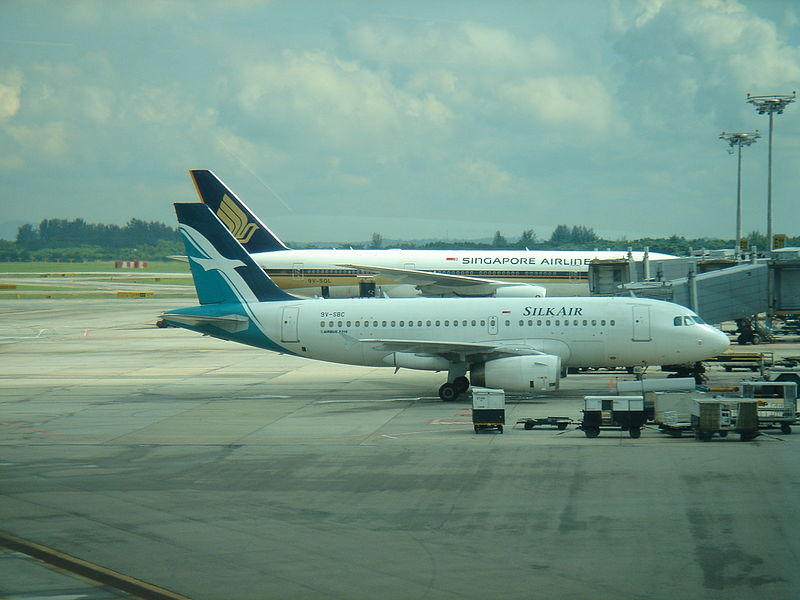 Fifth Freedom Flights : SilkAir(MI)