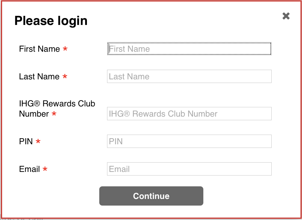 ihg_pointscom_login