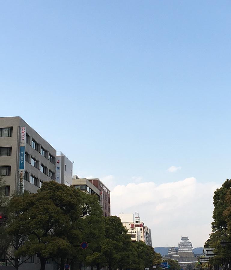 Hotel review : Dormy inn Himeji