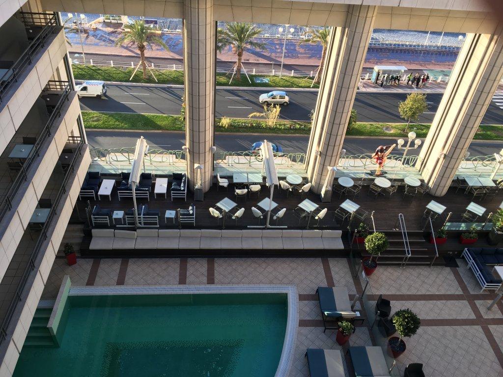 子連れ旅行でのハイアットホテル滞在を考える