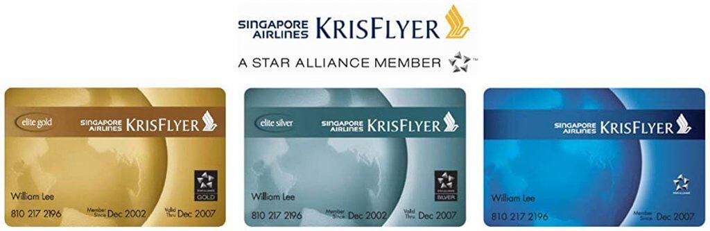 シンガポール航空(SQ)のマイレージ1,000マイルをタダで手に入れよう(2018/3/31まで)