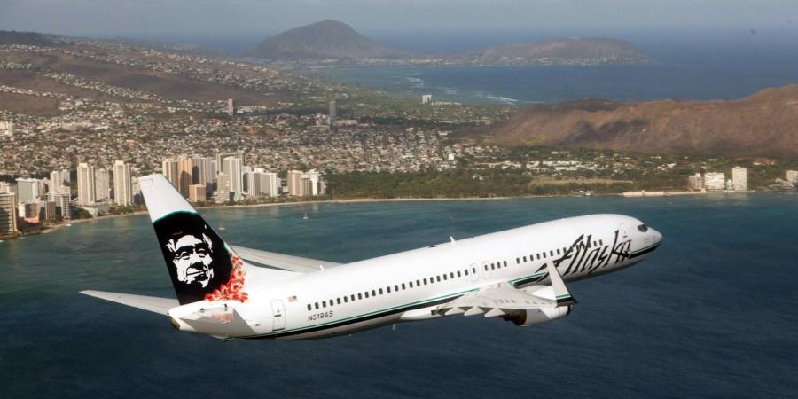 アラスカ航空(AS)のマイレージをより簡単に獲得するためのツール