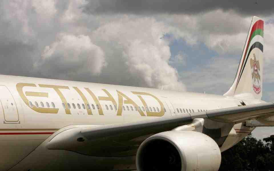 エティハド航空(EY)の更なる改悪