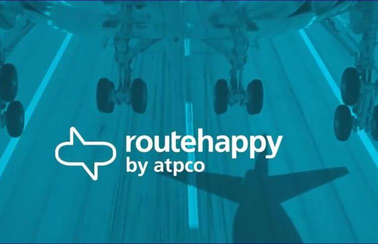 多くの航空会社/旅行代理店にデータを提供しているRoutehappyとはなにか