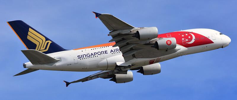 シンガポール航空(SQ)のA380スイートクラス就航路線まとめ