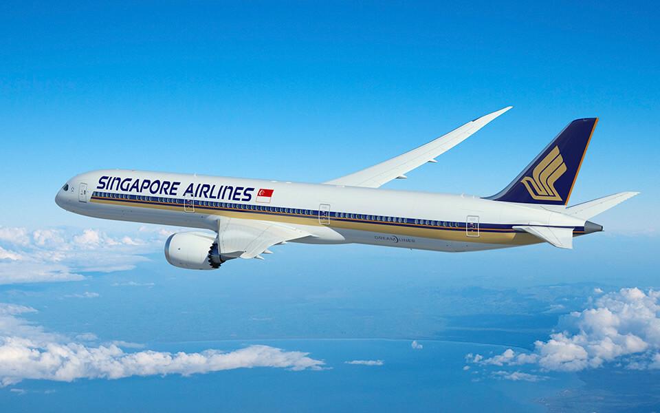 シンガポール航空(SQ)のマイレージプロモーション(2018/12/31予約分まで)