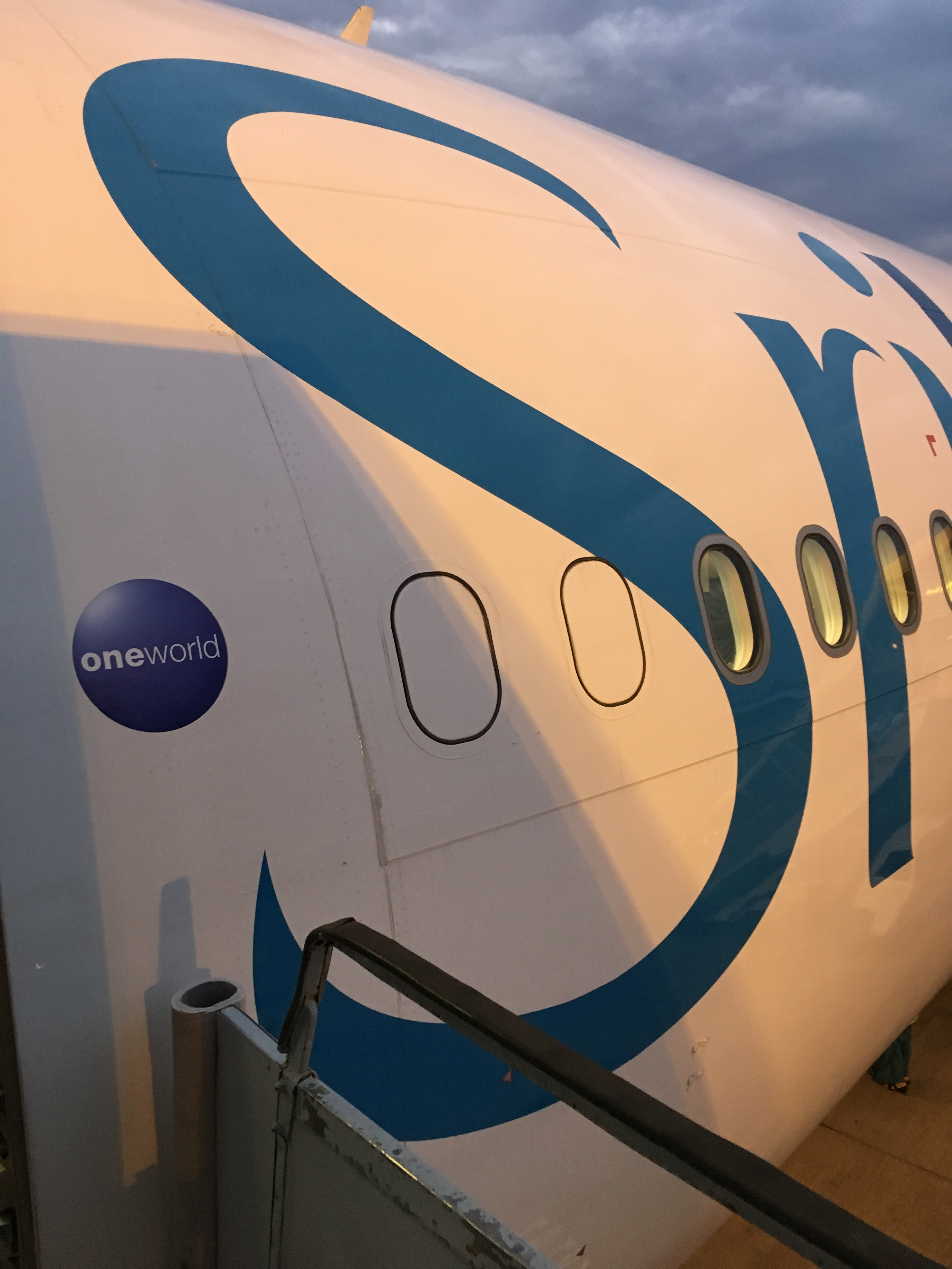 Business Class Review : UL225(CMB – DXB)