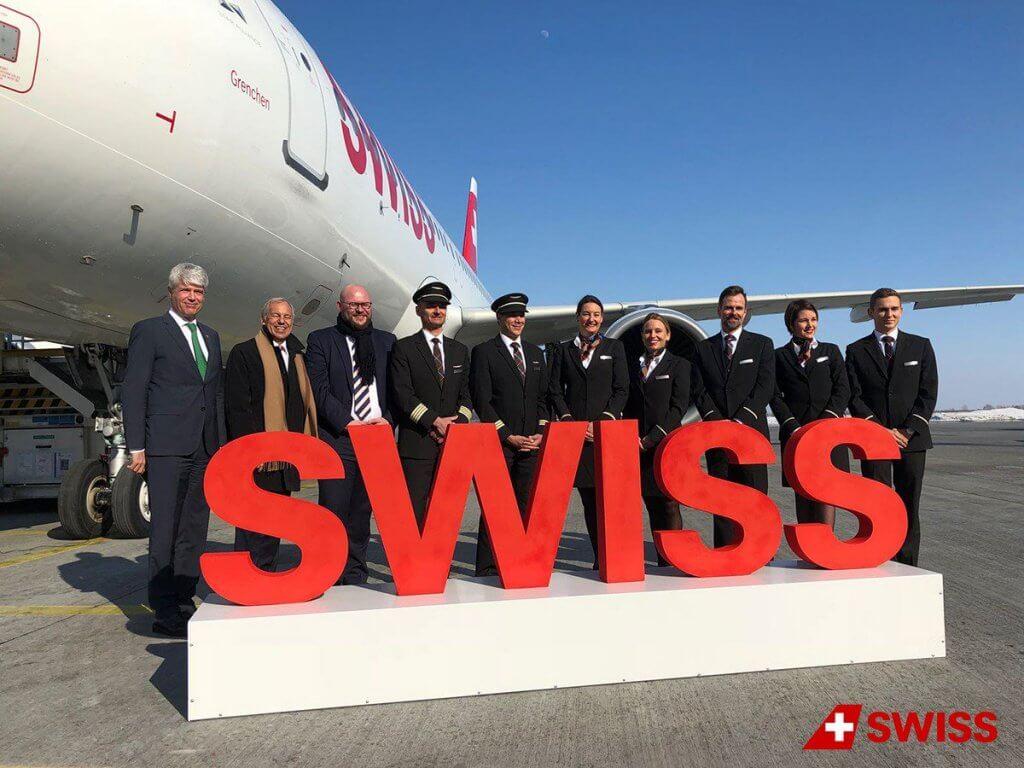 特典航空券でブラジルへ行くには、どのマイレージプログラムを利用するべきか(日付変更線を跨がない・SWISS(LX)編)