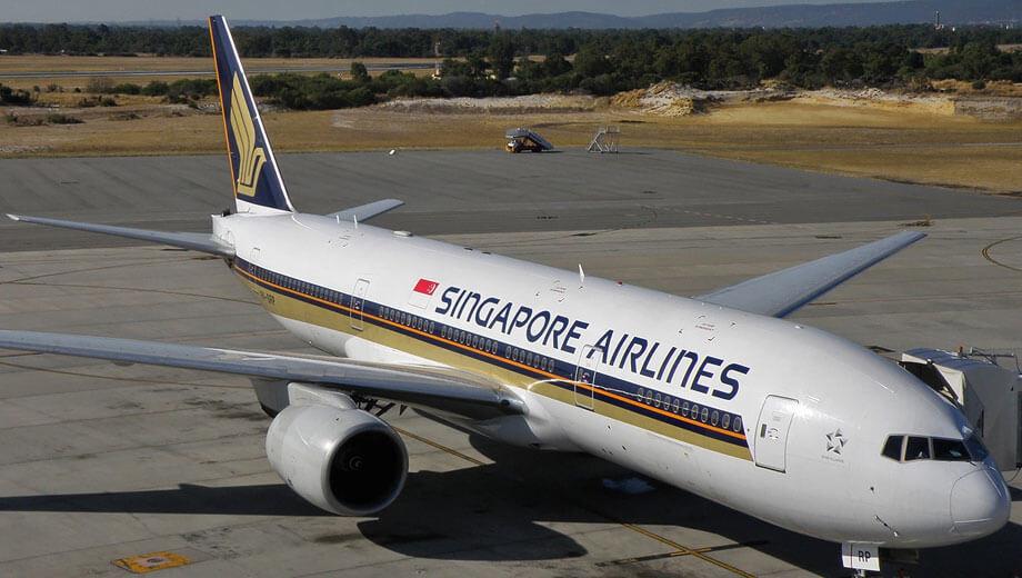 シンガポール航空(SQ)の「キャピタルエクスプレス」運航が終了(2018/4/30まで)