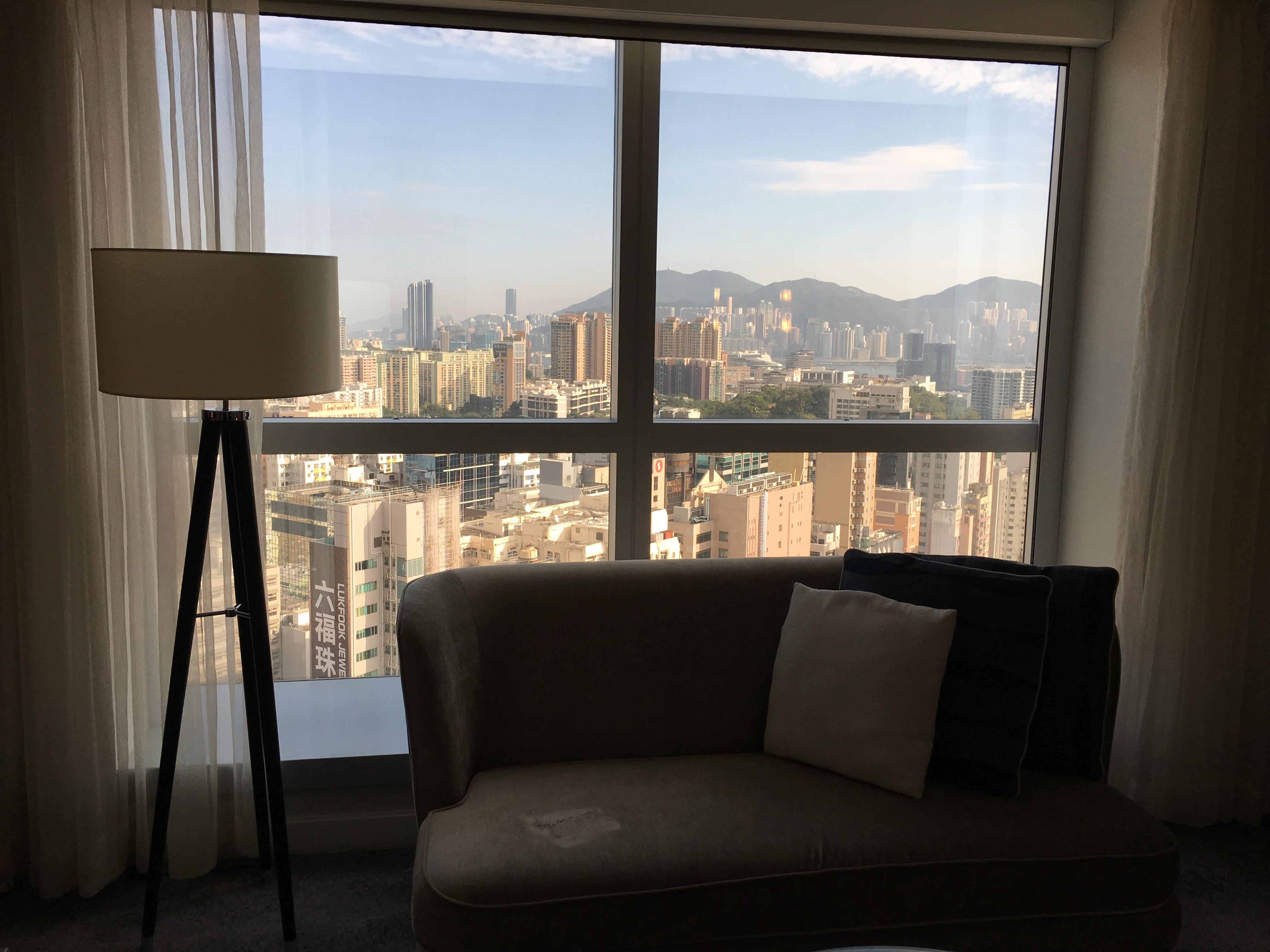 弾丸で楽しむ香港旅セミナー動画のご案内