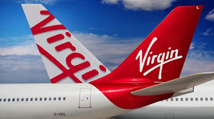 ヴァージン・アトランティック航空(VS)とヴァージン・オーストラリア(VA)の共同運航便が開始