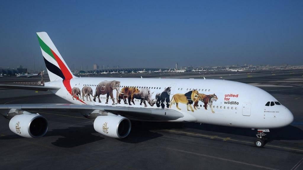 エミレーツ航空(EK)もプレミアムエコノミー席の販売を開始へ(2020年から)