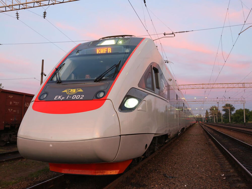 ウクライナ国鉄チケットをオンラインで予約する方法