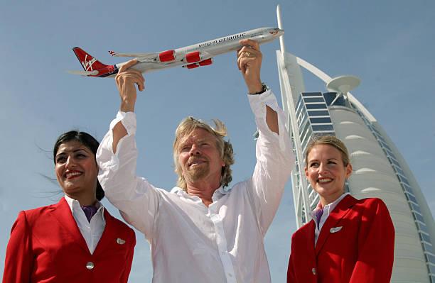 ヴァージン・アトランティック航空(VS)のロンドン(LHR) – ドバイ(DXB)路線が2019/3/31に終了・・・。