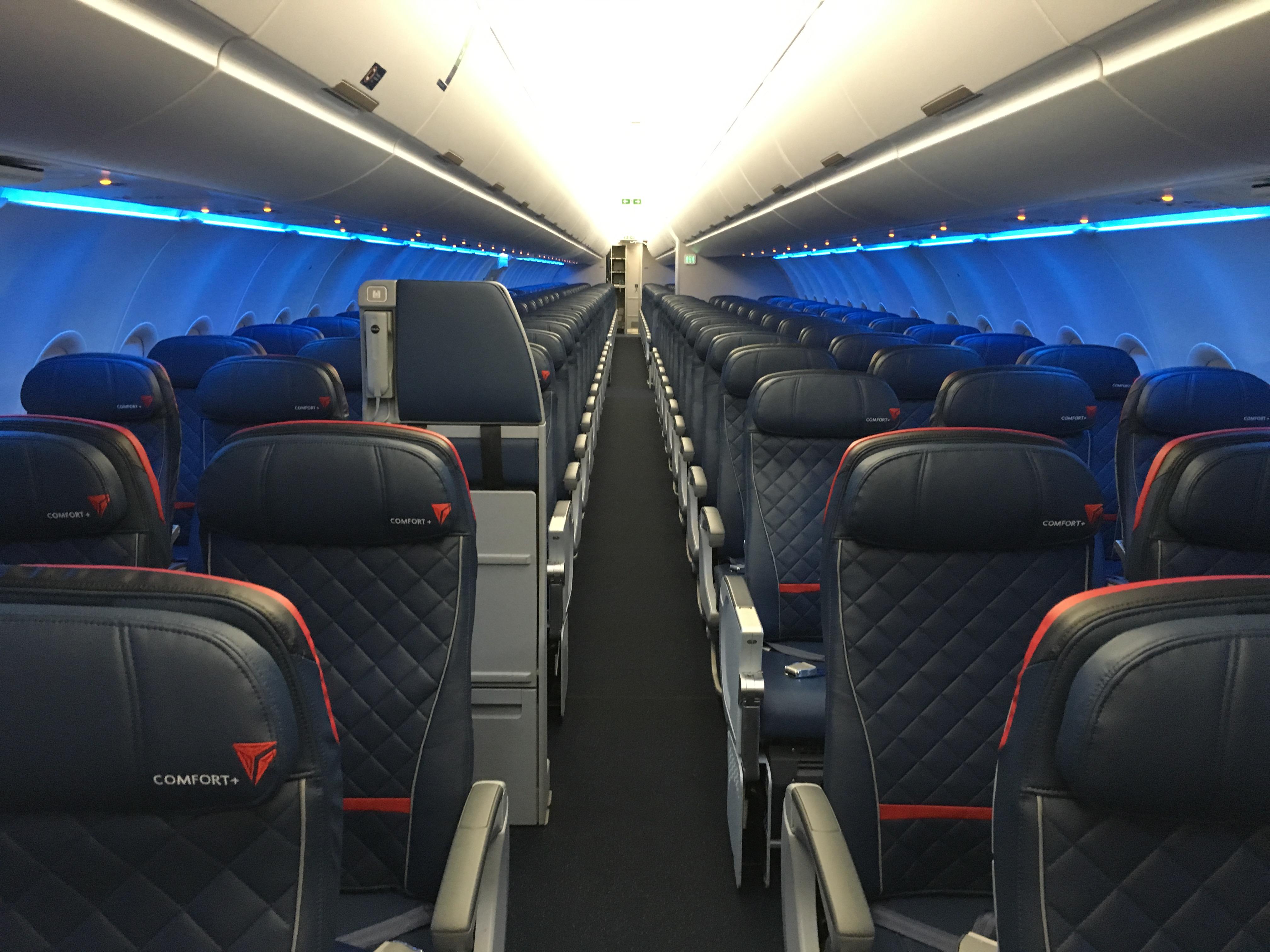 デルタ航空(DL)がステータスマッチ/チャレンジやってます(2018/7/12現在)