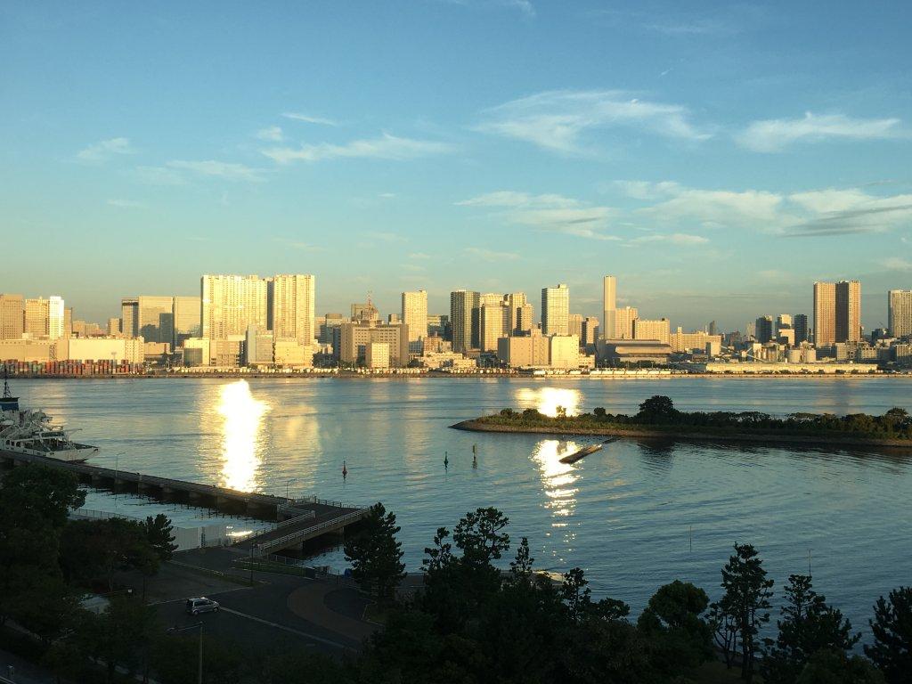 ヒルトン・ダイヤモンドステータスチャレンジ#5(ヒルトン 東京お台場(Hilton Tokyo Odaiba))