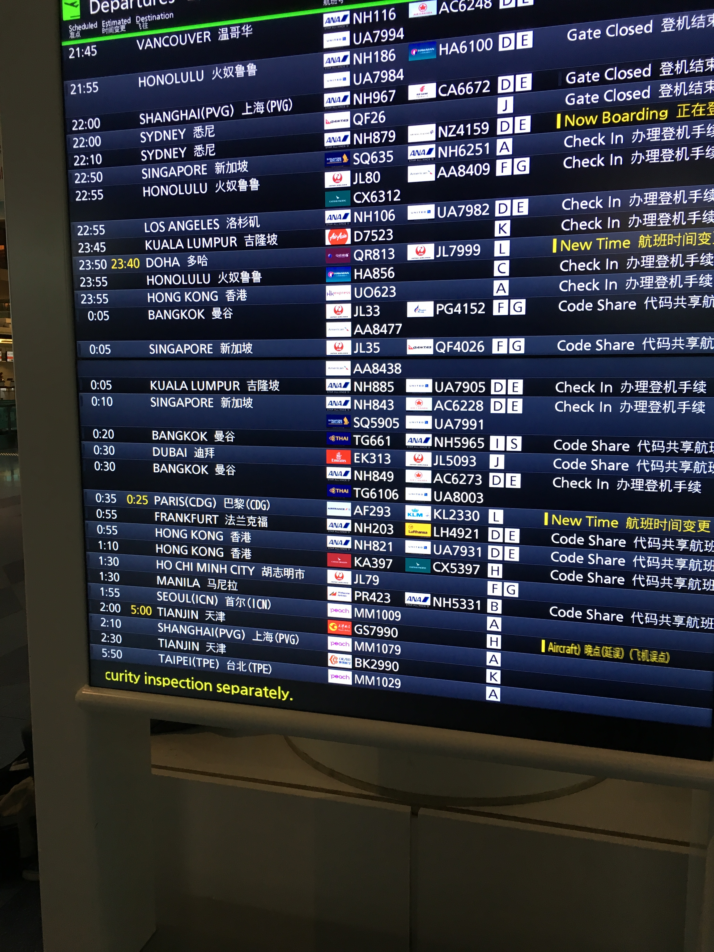 ブリティッシュ・エアウェイズ(BA) / イベリア航空(IB)の特典航空券はどのくらい必要?距離別必要Avios数まとめ(提携航空会社フライト)
