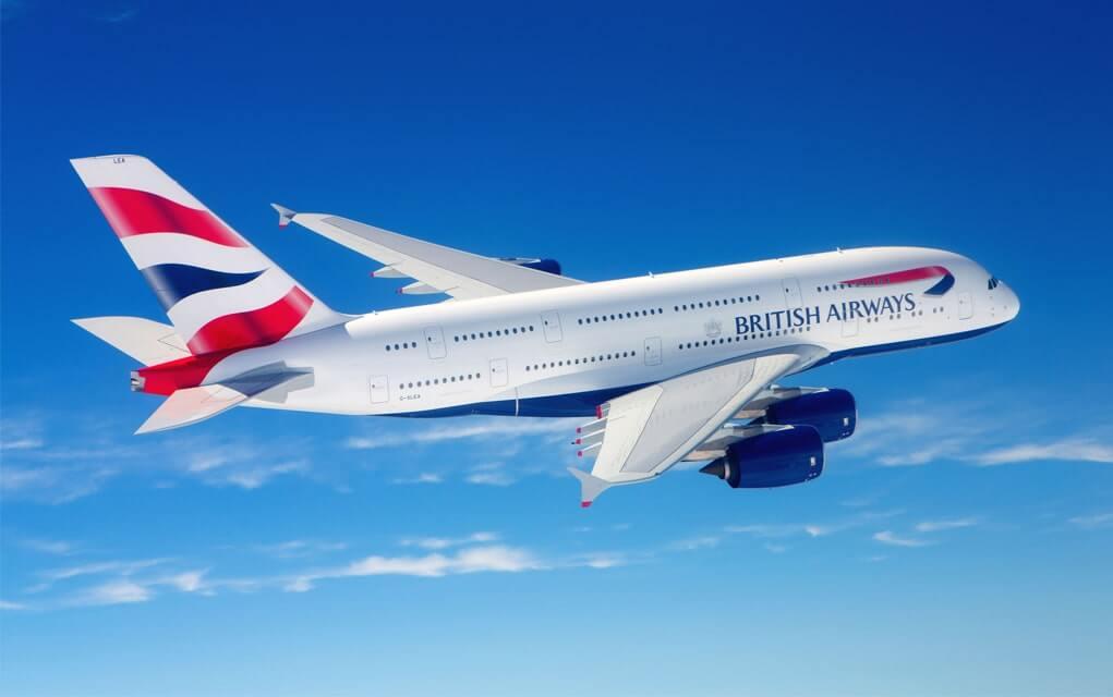 ブリティッシュ・エアウェイズ(BA)のビジネスクラス/ファーストクラス航空券の安い時期を見つける方法