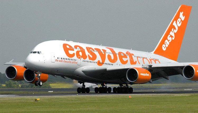 easyJet(U2)のサイトで、シンガポール航空(SQ)のフライトが予約可能に!