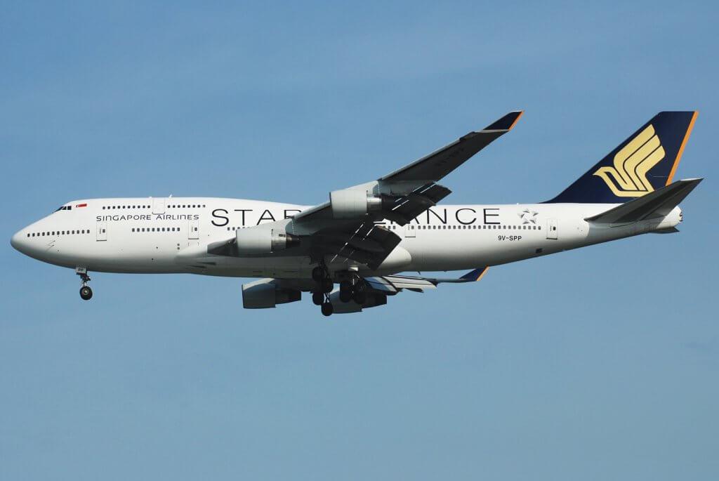 シンガポール航空(SQ)のゴールド会員の特典が少しだけ改善
