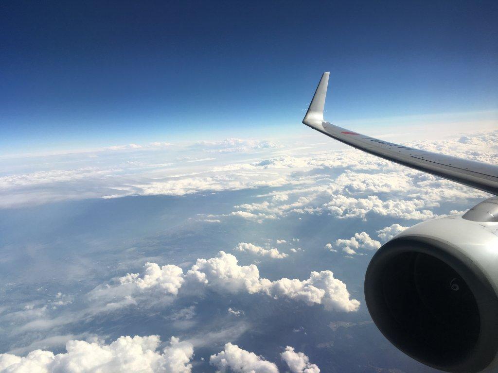 あなたが搭乗する飛行機は何歳?機材の「年齢」を知る方法