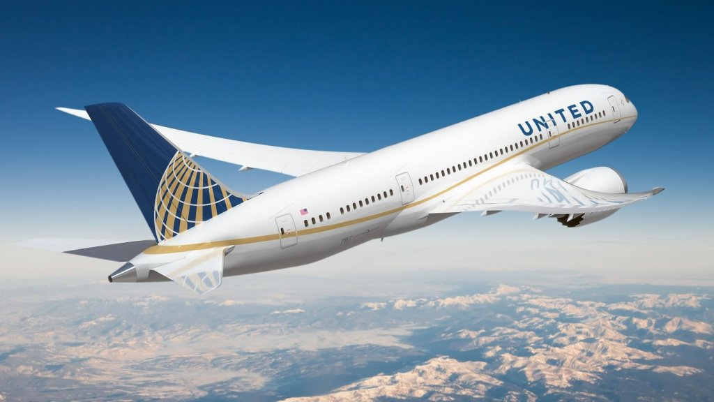 ユナイテッド航空(UA)のプレミアムエコノミー・特典航空券ブッキングクラスが変更