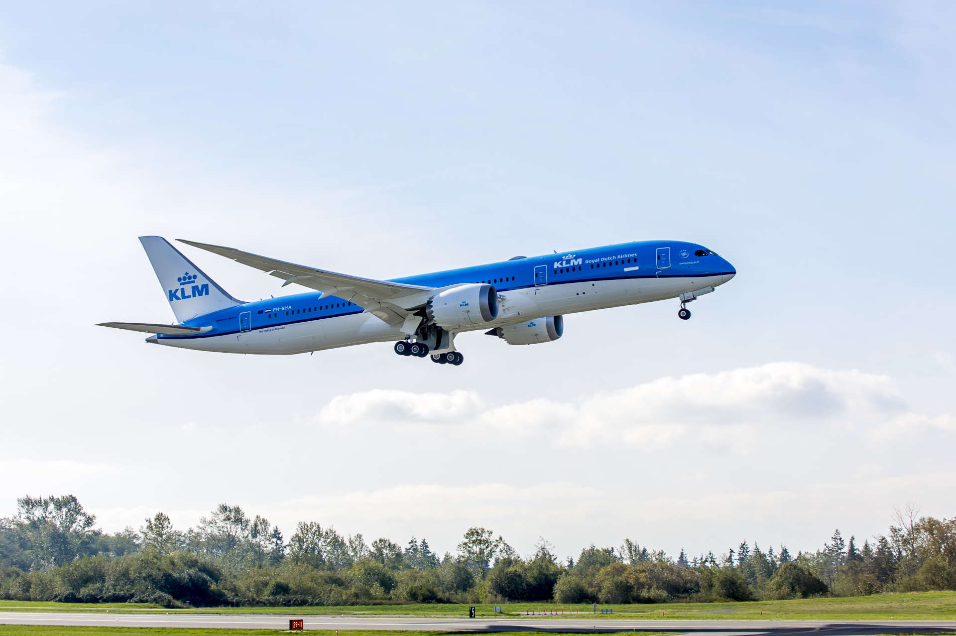 KLMオランダ航空(KL)の提携航空会社まとめ(スカイチーム以外)