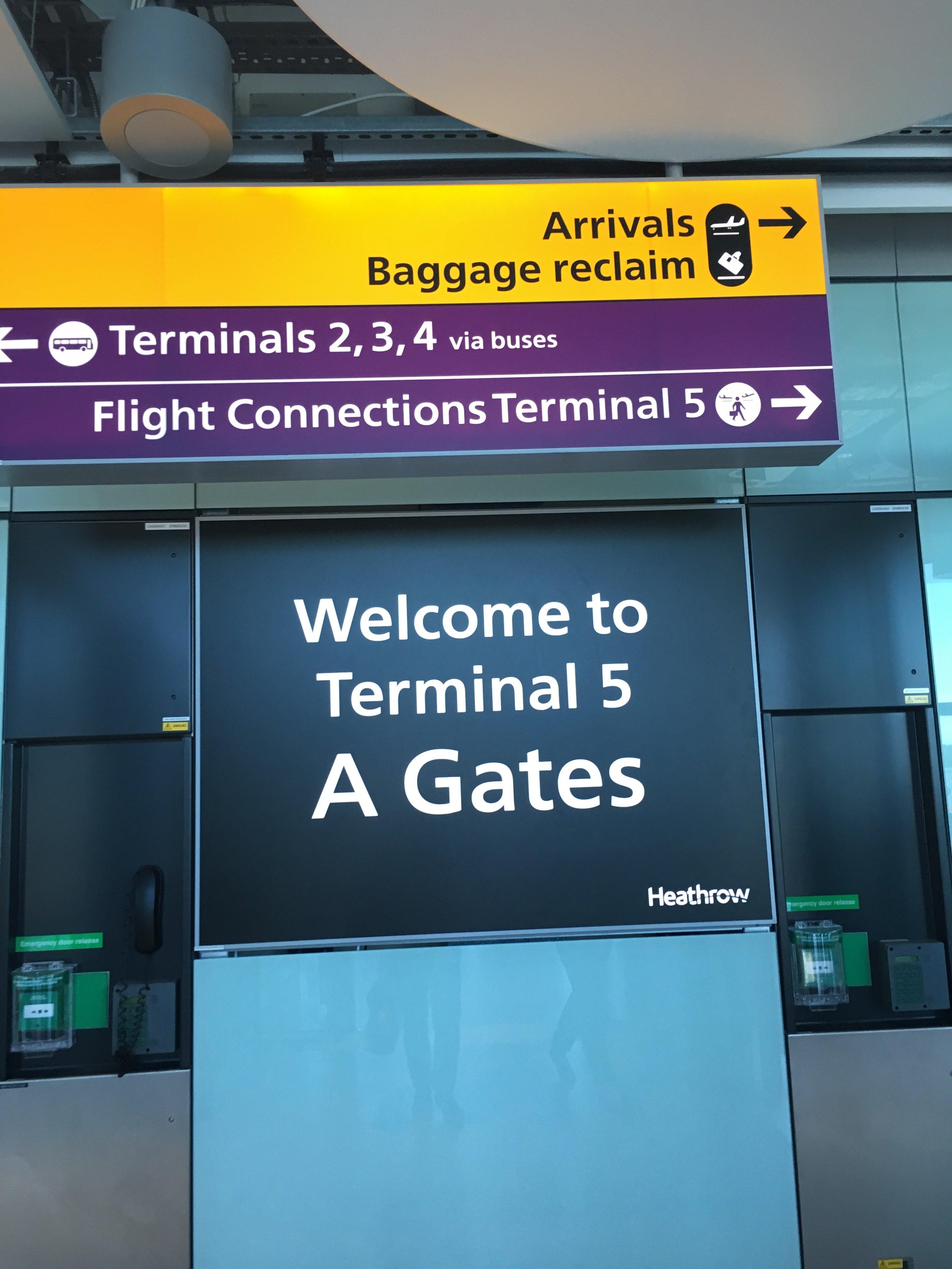朗報!イギリスの空港で日本人も自動化ゲート「eゲート」を利用可能に!