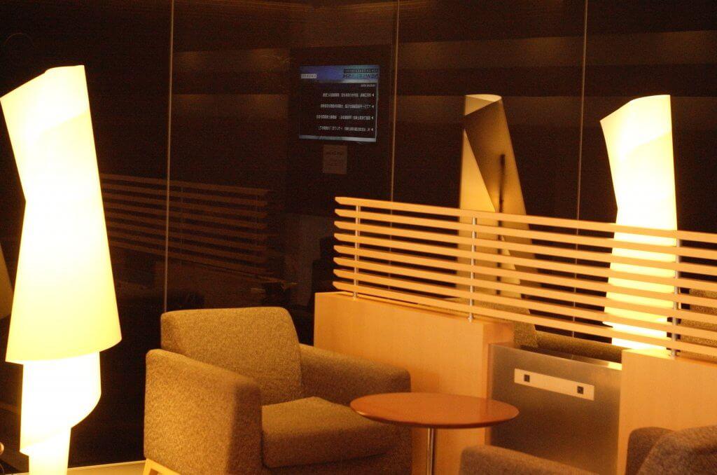 Lounge Review : 新千歳空港(CTS)国際線 エアラインラウンジ