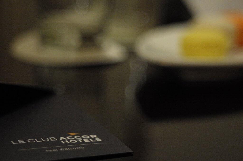 Hotel Review : ノボテルシティゲート香港(Novotel Citygate Hong Kong)