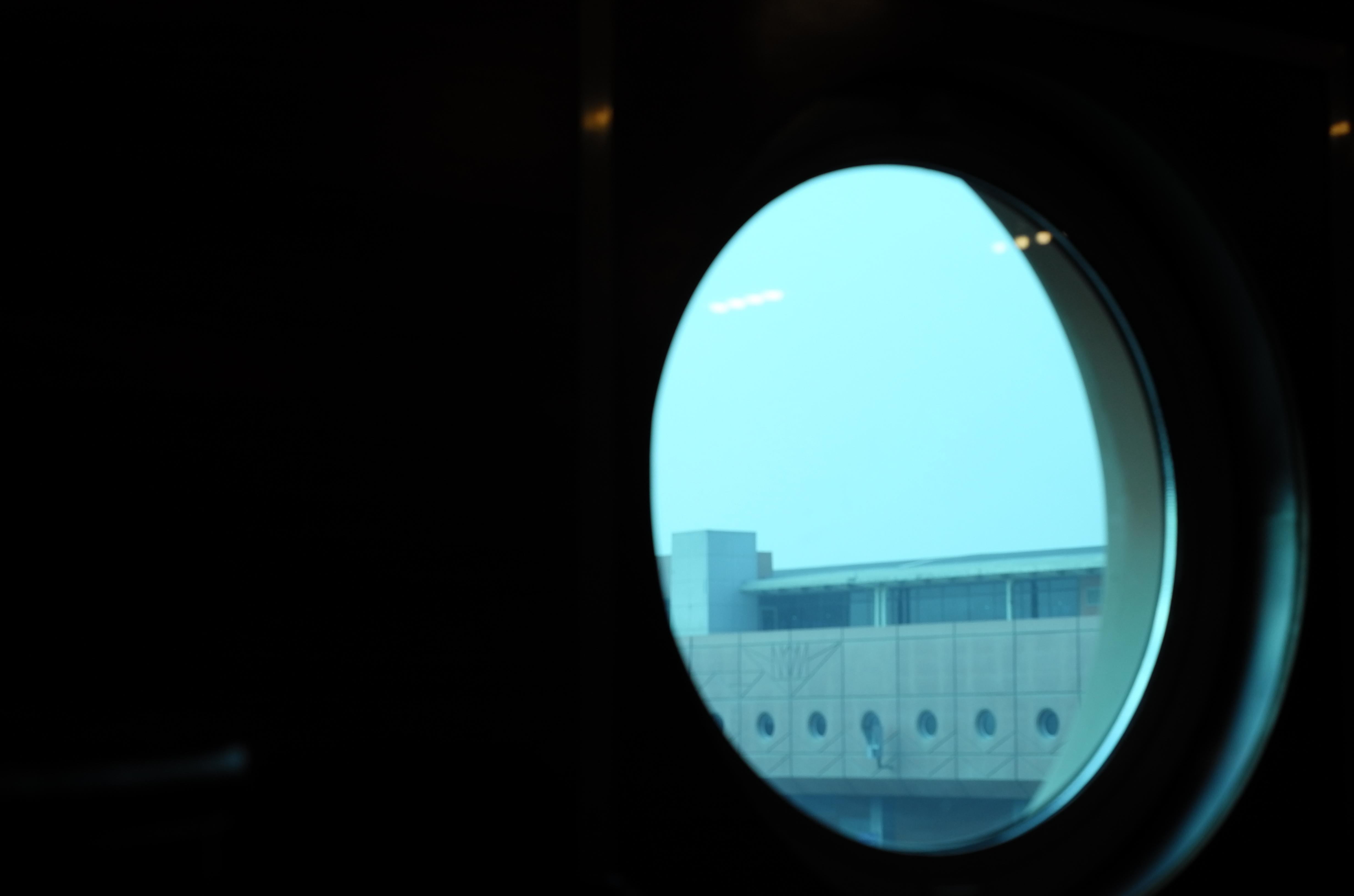 Lounge Review : カイロ空港(CAI) エジプト航空(MS) GIENAHラウンジ