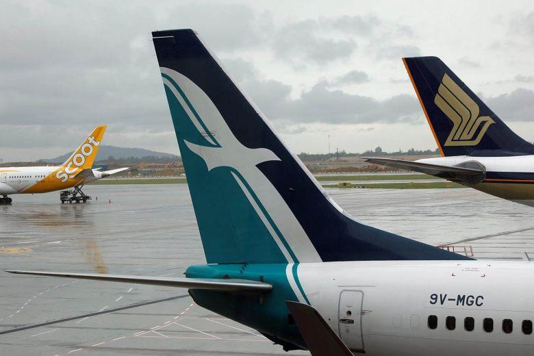 シンガポール航空(SQ)グループ会社・スクート(TR)の就航路線再編に伴うSQマイレージ獲得・利用の影響は?