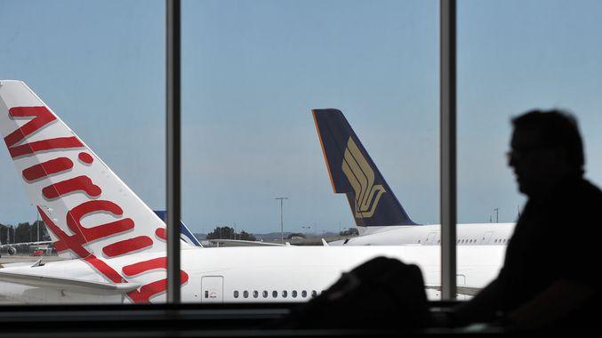 シンガポール航空(SQ)とヴァージン・オーストラリア(VA)のマイレージ移行比率が改悪(2019/1/1から)