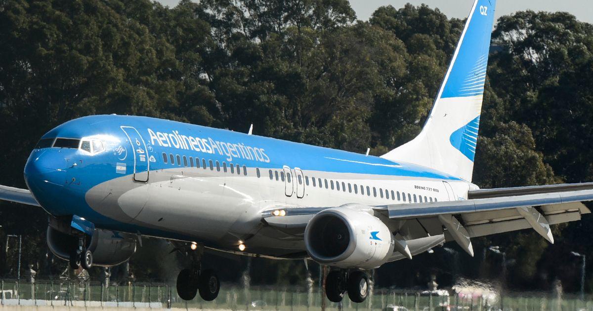 アルゼンチン航空(AR)がステータスマッチやってます(2018/12/21まで)