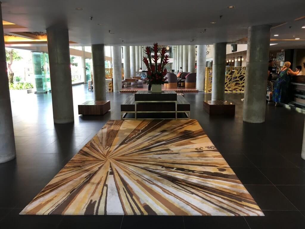 Hotel Review : ヒルトンガーデンインバリ ングラライ エアポート(Hilton Garden Inn Bali Ngurah Rai Airport)