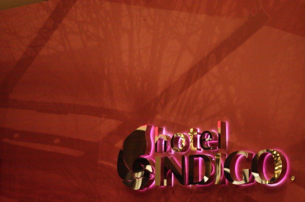 Hotel Review : ホテルインディゴ グラスゴー(Hotel Indigo Glasgow)