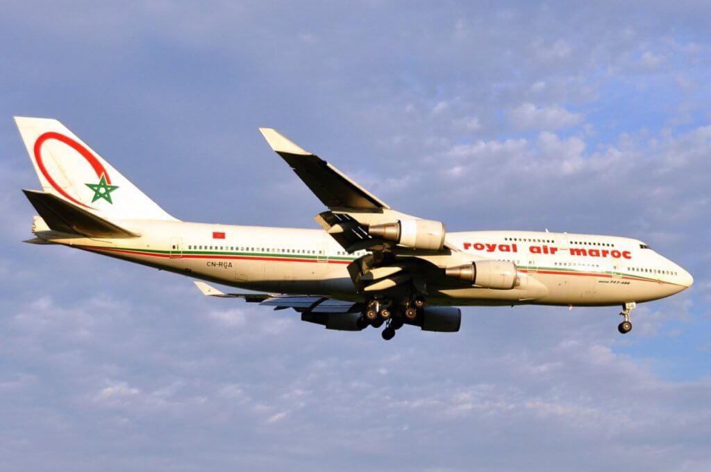 アフリカの航空会社が初めて加盟!ロイヤル・エア・モロッコ(AT)がワンワールドの新メンバーに