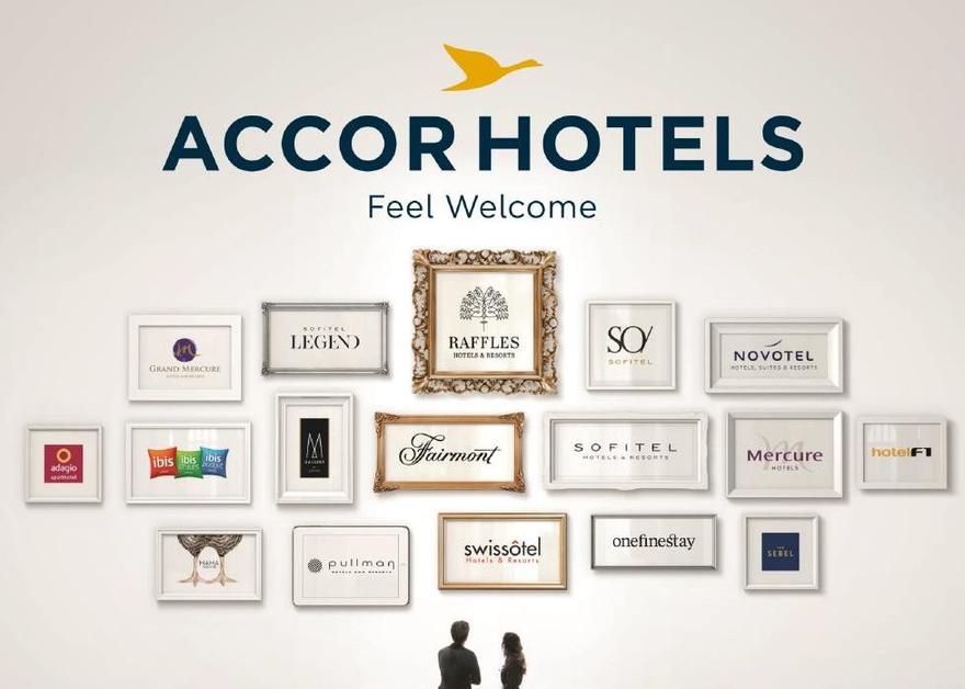アコーホテルズのポイント移行比率が改悪!影響を受ける航空会社は・・・