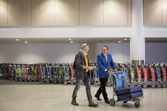 オークランド空港(AKL)のファストトラック利用可能航空会社が増えます