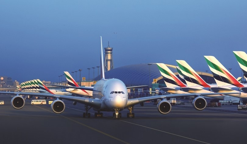 エミレーツ航空(EK)の受託手荷物に関するルールが改悪(2019/2/4発券分から)