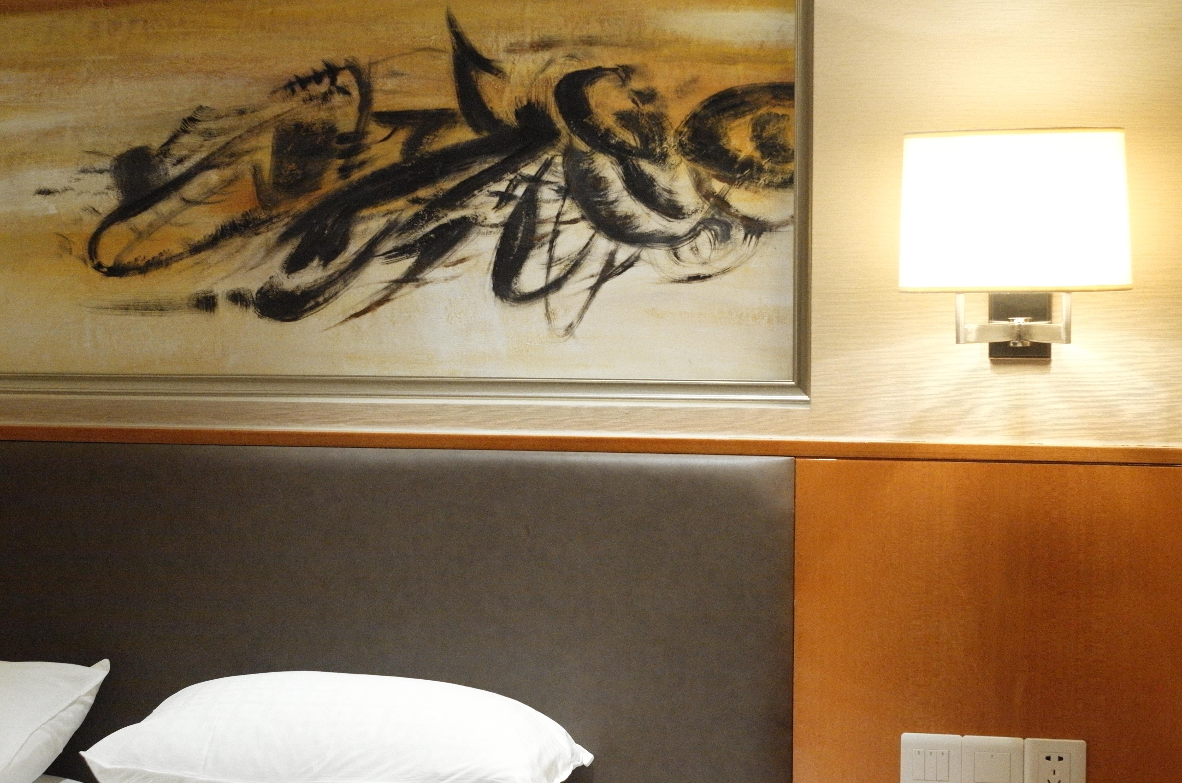 Hotel Review : ラマダプラザ 上海浦東空港(Ramada Plaza Shanghai Pudong Airport)