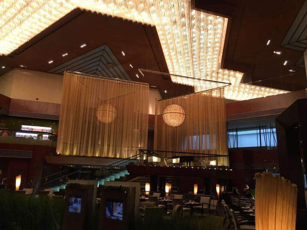 Hotel Review : ANAインターコンチネンタルホテル東京(InterContinental-ANA Tokyo)