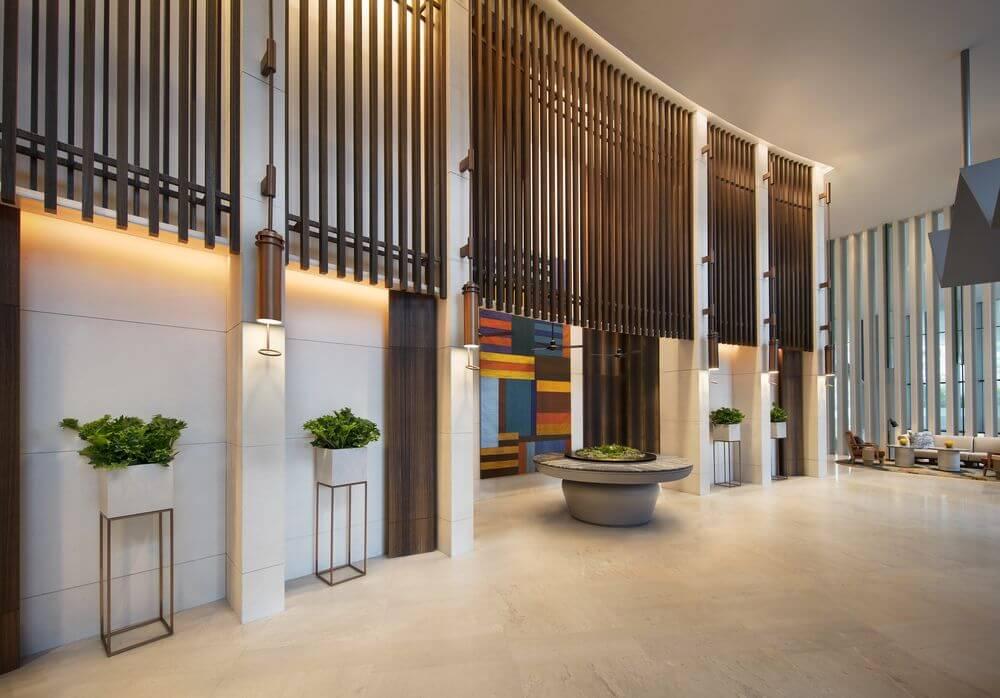 ハイアットホテルのカテゴリ変更(2019/3/18から)