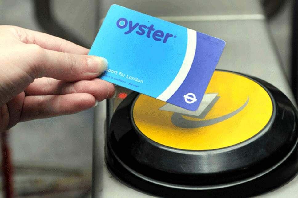 ヒースローエクスプレス(Heathrow Express)にオイスターカード(Oyster Card)で乗れるようになりました