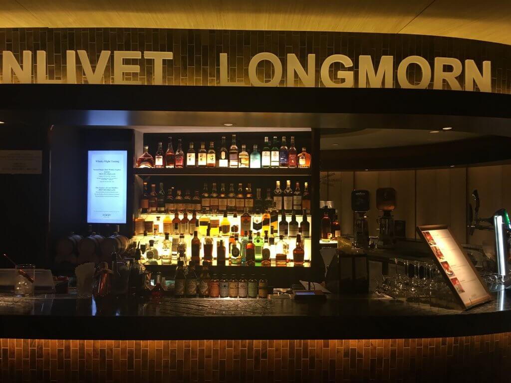 Lounge Review : 香港空港(HKG)  プラザプレミアムファーストラウンジ(Plaza Premium First Lounge)