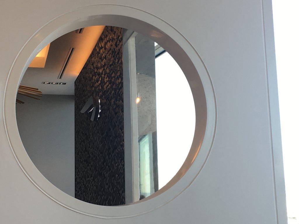 Lounge Review : アムステルダム空港(AMS) ブリティッシュ・エアウェイズ(BA)ラウンジ