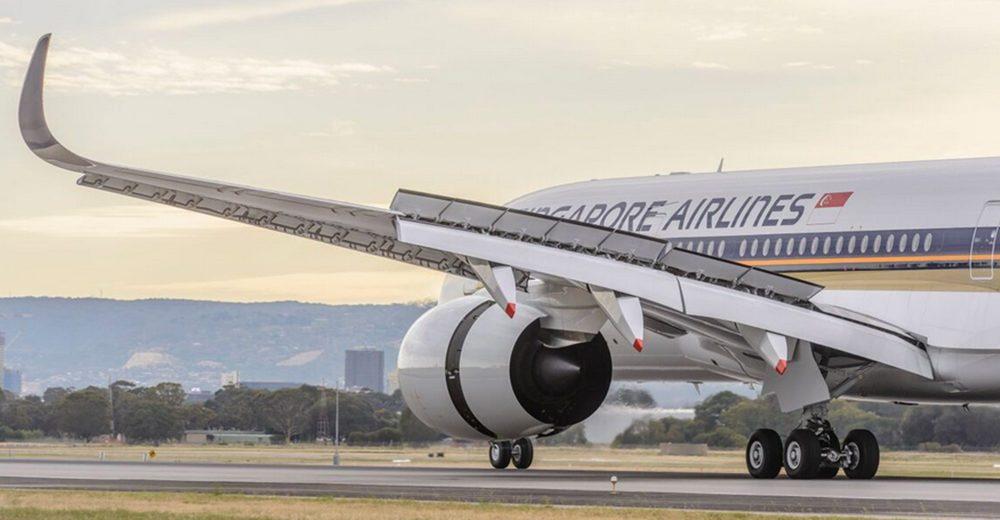 シンガポール航空(SQ) 提携航空会社向け必要マイレージ数を改悪(2019/4/16から)